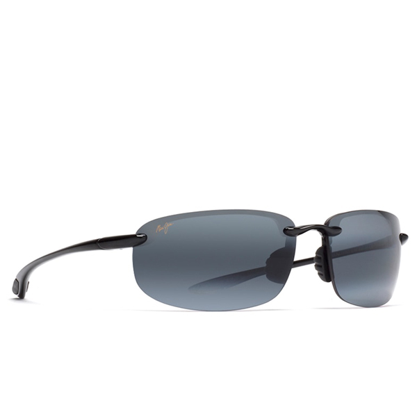 Maui Jim HO'OKIPA Men's Rimless Sunglasses Image