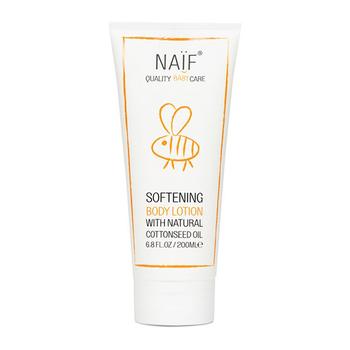 Naïf Softening Body Lotion 200ml