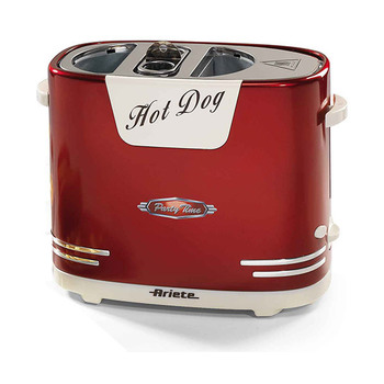 Ariete PARTY TIME Hot Dog Maker