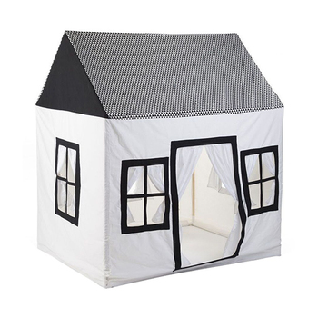 Childhome Cotton Big House