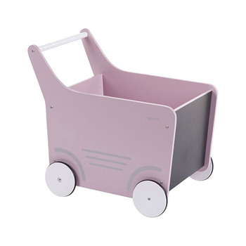 Childhome Wooden Stroller
