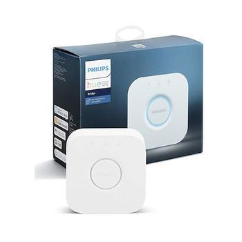 Philips Hue Bridge 2.0 Wireless Lighting Apple Home Kit